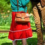 Jaka powinna być modna torba